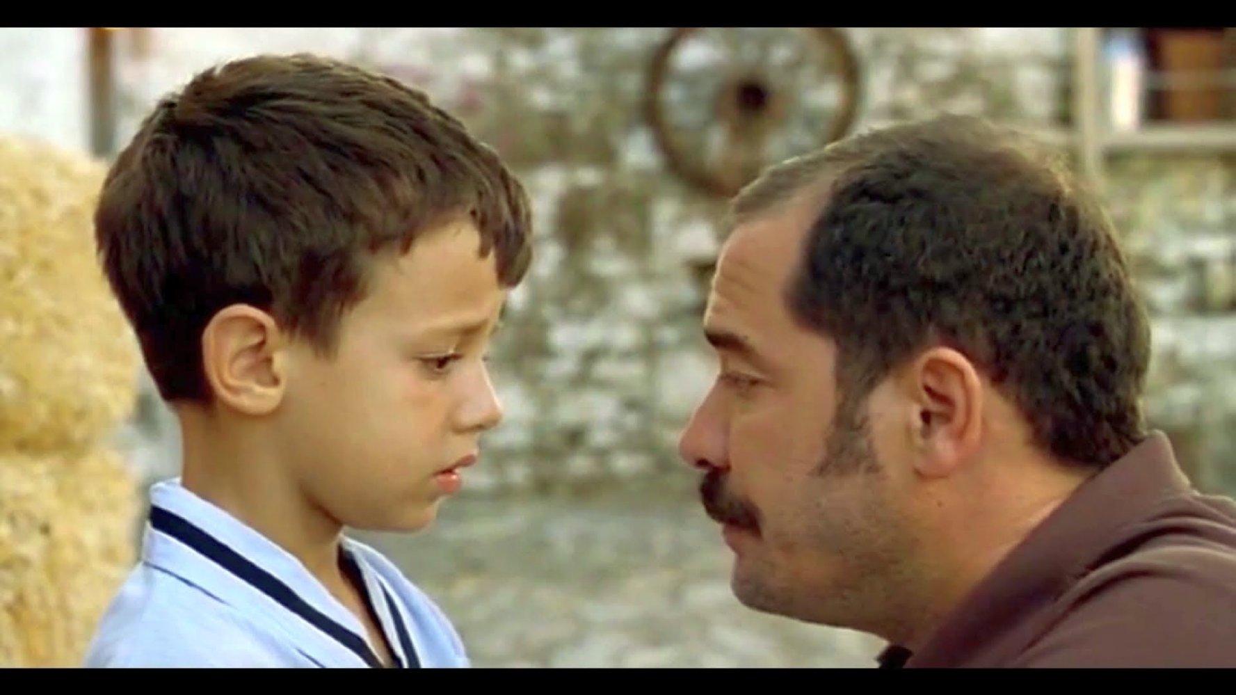 Babam ve Oğlum'un Küçük Yıldızı Ege Tanman'ın Son Hali Çok Şaşırtıyor! - 1