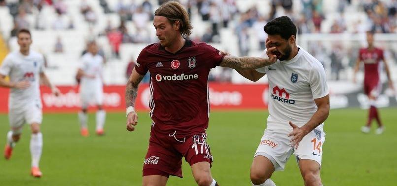 Beşiktaş Uğursuz Forma ile Sahada! - 1
