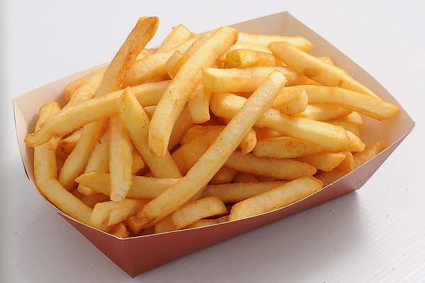 Bu Yöntemler İle Patates Kızartmalarınız Çıtır Çıtır Olsun! - 1