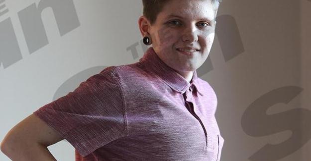 20 Yaşındaki Genç Adam 4 Aylık Hamile! - 1