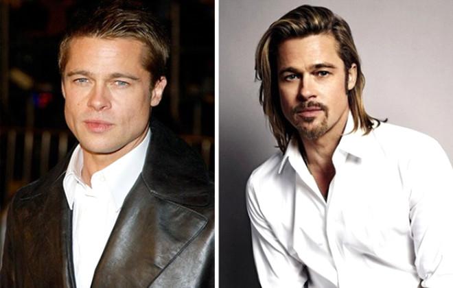 Ünlülerin Bu Fotoğraflarını Görünce Sakallı Erkeklerin Daha Çekici Olduğunu Anlayacaksınız... - 1