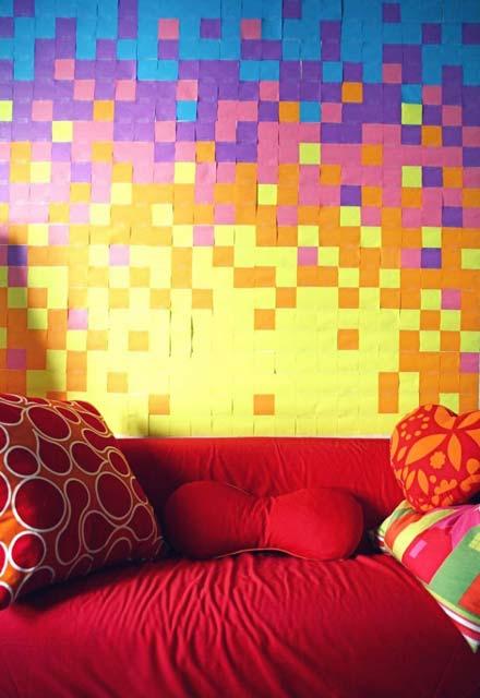 Ev Dekorasyonunuza Yardımcı Olabilecek Maliyetsiz Öneriler! - 1