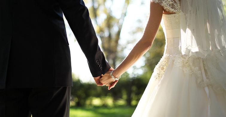 Türkler Neden Evlenir? - 1