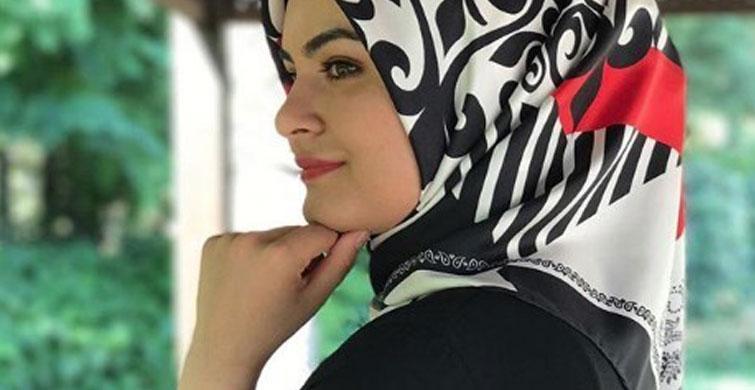 Hanife'nin Yırtmaçlı Fotoğrafı Sosyal Medyayı Salladı! - 1