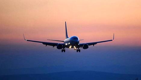 Mahallenin Ortasına Uçak Bıraktılar - 1