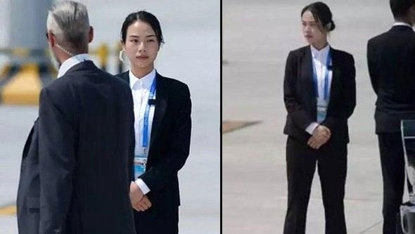 Çin Hükümeti Bu Ayrıntıyı Fark Edince Kadının İşine Son Verdi! - 1