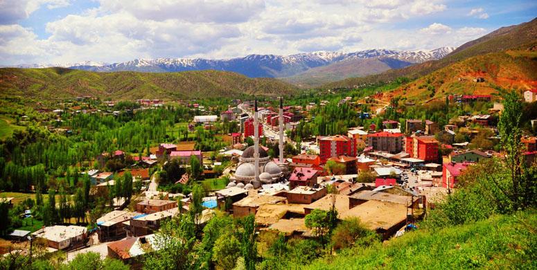 Türkiye'nin Saklı Cenneti - 1