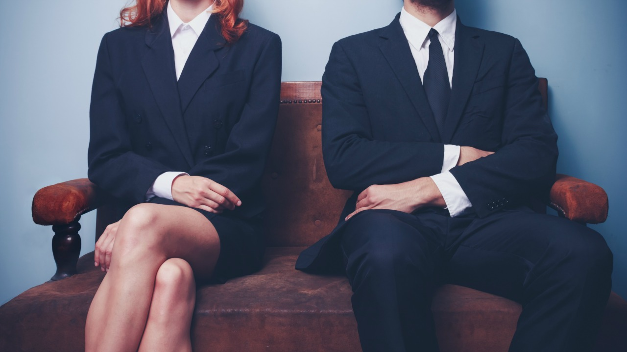 Mutlu Bir Evliliğin Sırları! - 1