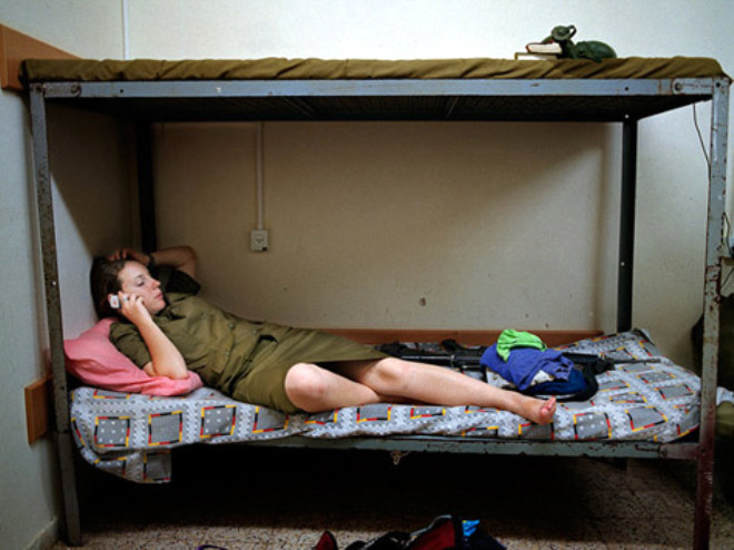 İsrail, Birbirinden Güzel Kadın Askeriyle Yaptığı Katliamı Örtmeye Çalışıyor! Bozulan İmajını Düzeltiyor! - 1