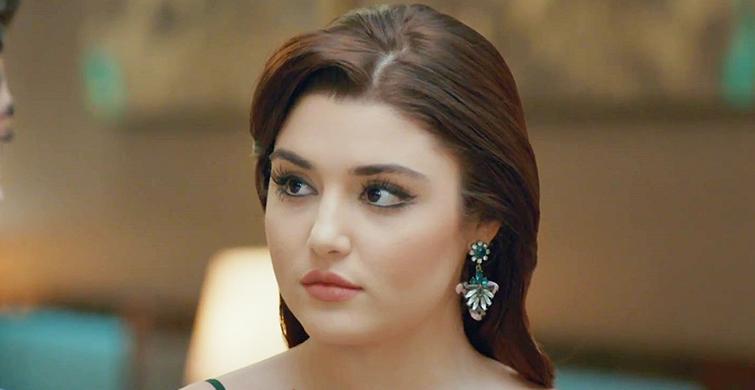 Hande Erçel'le Tolgahan Sayışman'ın Yeni Projesinden İlk Görüntüler Ortaya Çıktı! - 1