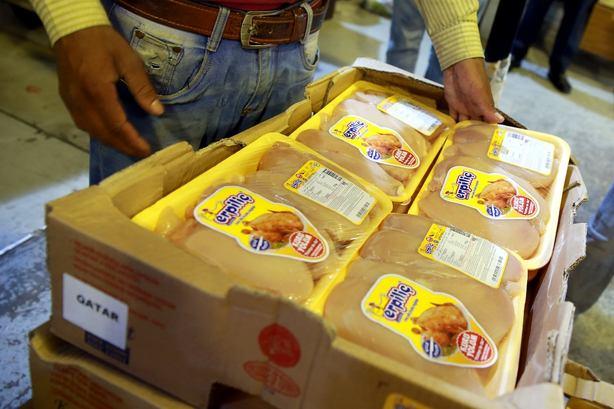 Katar'ın Türk Gıda Ürünlerine Yoğun Talep Var! - 1