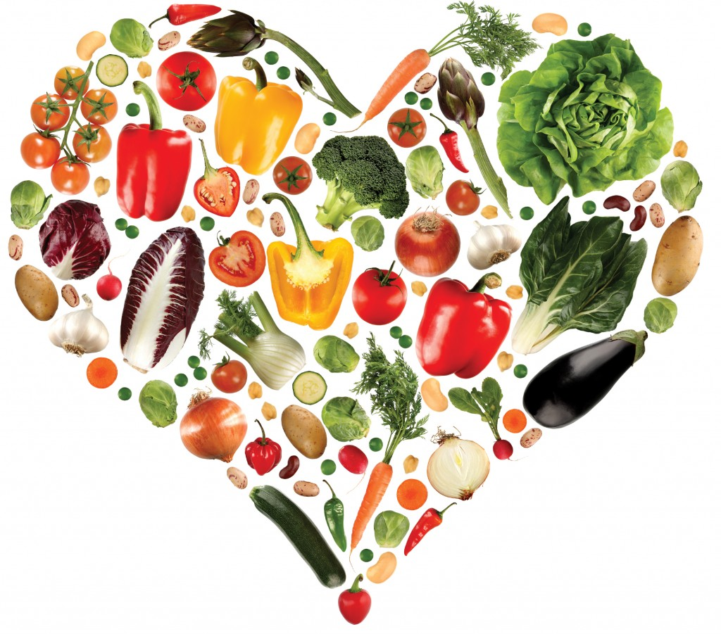Kolesterolü Dengeleyen Besinler! - 1
