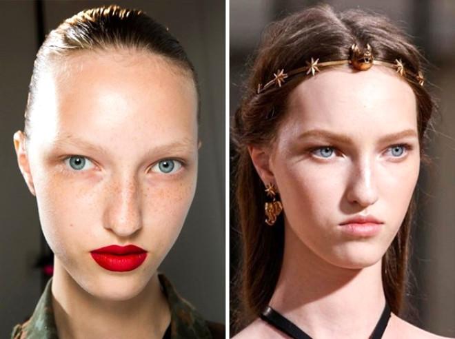 Kusurlu Güzellikleriyle Moda Dünyasının Aranan Yüzü Oldular! - 1