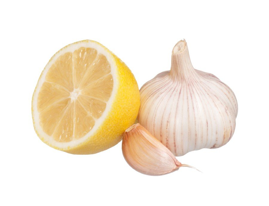 Limon ile Sarımsağın Her Derde Deva Faydası! - 1