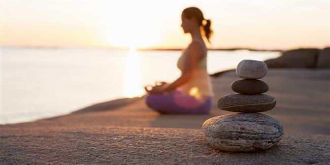 Meditasyon Yapma Teknikleri! - 1