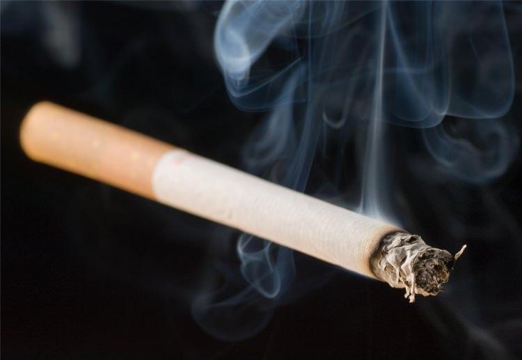 Sigara İçenlerin Artış Göstermesinin Nedeni... - 1