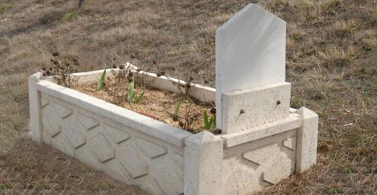 15 Yıl Sonra Mezarı Açtırdı! Gördüklerine İnanamadı! - 1