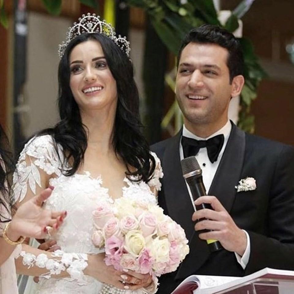 Murat Yıldırım Eşi ve Ailesini Kutsal Topraklara Götürdü! - 1