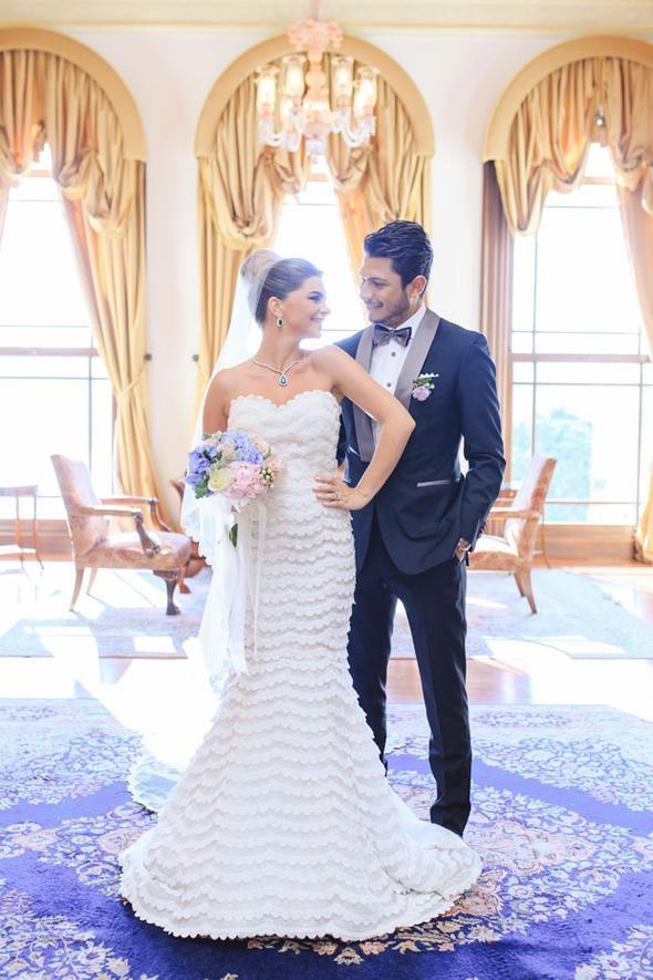 Ünlülerin Düğün Tarihleri! - 1