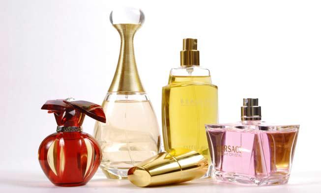 Sahte Parfümü Ayırt Etme Yöntemi! - 1