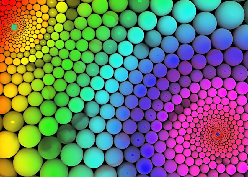 Renkler Bize Ne Anlatıyor - 1