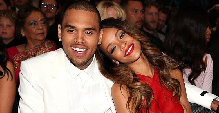 Chris Brown'dan Rihanna İtirafları! - 1