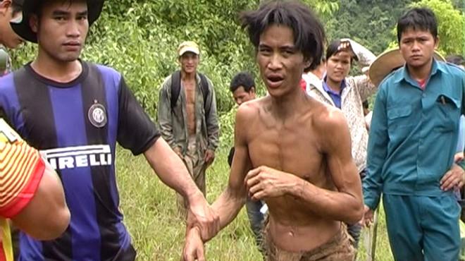Vietnam Savaşı'nda Yakınlarını Kaydedince 41 Yıl Boyunca Ormanda Yaşadı! - 1