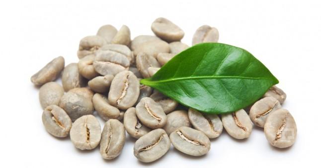 Yeşil Kahve ile Zayıflayın! - 1
