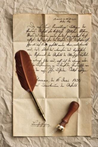 Tarihteki En Güçlü Kadınların Efsaneleşmiş Aşklarına Mektupları! - 1