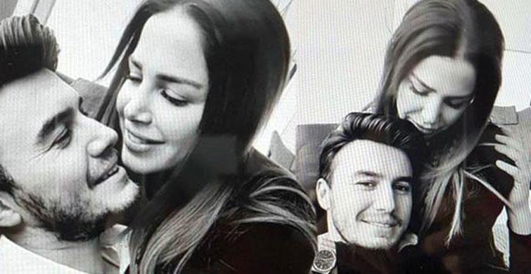 Mustafa Ceceli'nin Evleneceği Selin İmer Kimdir? - 1