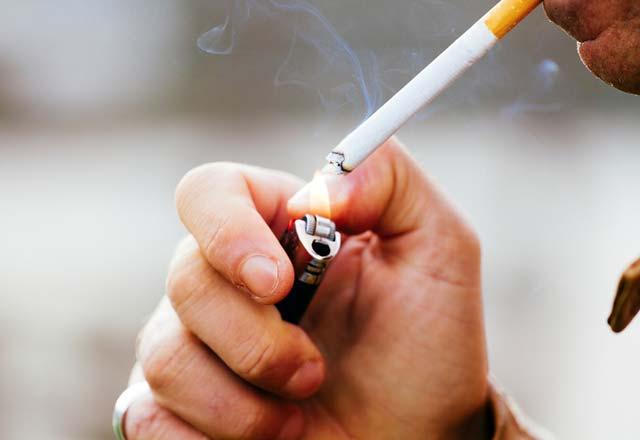Sigarayı Bıraktıktan Sonra Vücutta Oluşan Değişiklikler Saat Saat Açıklandı! - 1