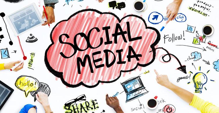Hayatımıza Sosyal Medya ile Giren Yeni Kelimeler! - 1