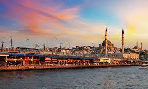 İstanbul'a Geçen Yıl Gelen Turist Sayısı Belli Oldu - 1