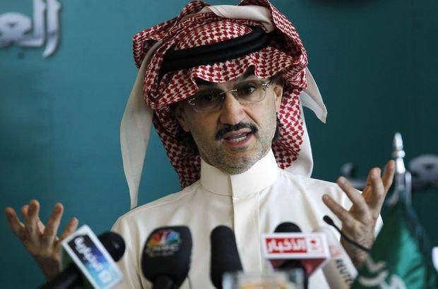 Prens El Velid bin Talal'ın Güzeller Güzeli 4. Eşi Sosyal Medyayı Salladı - 1