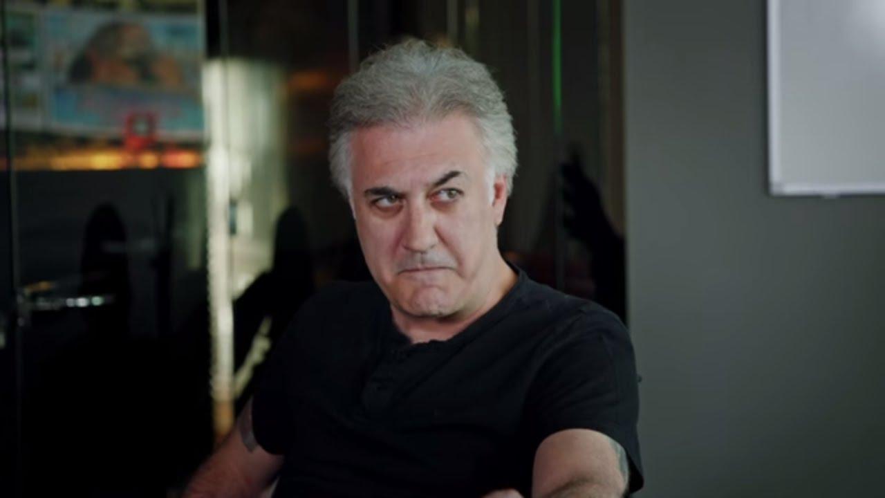 Tamer Karadağlı'nın Kızı İnanılmaz Büyümüş! - 1