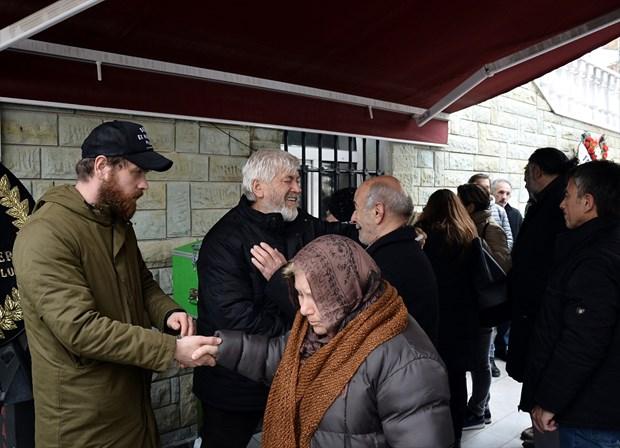 Engin Öztürk Abla Acısı Yaşadı! - 1