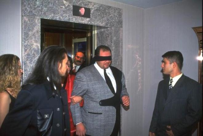16 Bin Kişiyi Dolandıran Kenan Şeranoğlu, Şimdi Evinin Kirasını Bile Ödeyemiyor! - 1