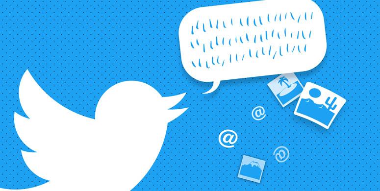 Hepsi Birbirinden Efsane Olan Tweetler - 1