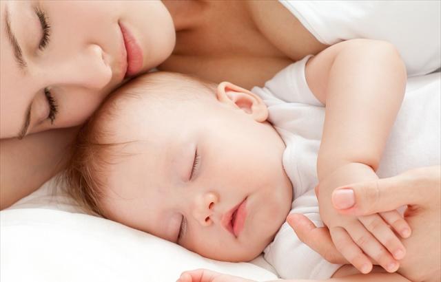 Çocuklarda Uyku Düzeni Nasıl Aşılanır? - 1