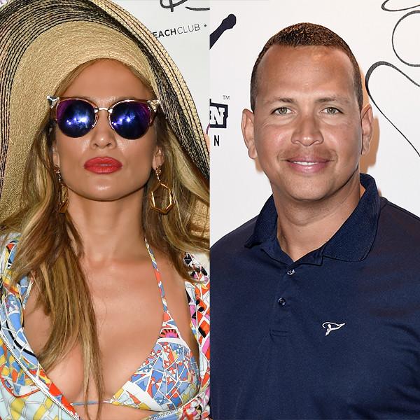 Jennifer Lopez Miami'de Aşka Geldi! - 1