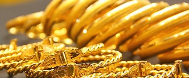 Devlet Altın İçin Düğmeye Bastı! - 1