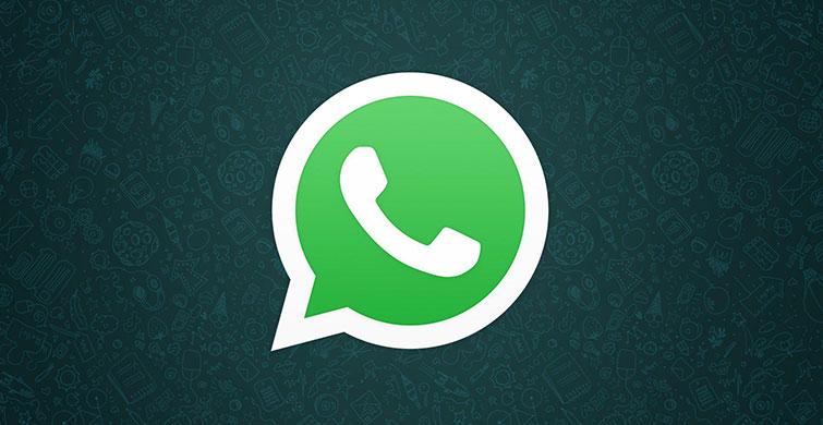 Whatsapp'ta Silinen Mesajlar Bakın Nerede ? - 1