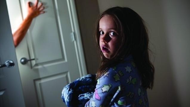 Çocuğunuz Gece Sıçrayarak Uyanıyorsa Sebebi... - 1