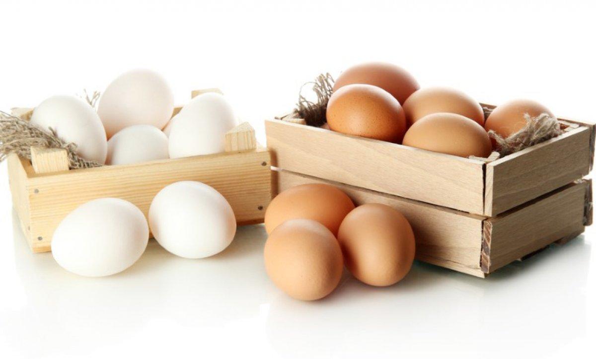 Yumurtanın Faydaları Saymakla Bitmiyor! - 1