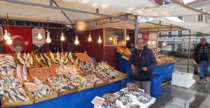 Balık Sezonu Açıldı! Fiyatlar Yarı Yarıya Düştü! İşte Fiyatlar