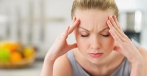 Dayanılmaz Migren Ağrılarını Geçirmede İnanılmaz Çözüm!