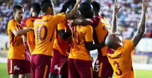 Galatasaray'da Karar Verildi! İlk Ayrılık