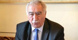 İBB Kültür A.Ş. Genel Müdürü Nevzat Kütük Görevden Alındı