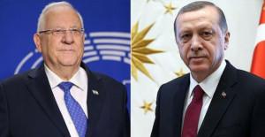 Reis-i Cumhur Erdoğan İsrail Cumhurbaşkanı İle Mescid-i Aksa Konusunu Görüştü!