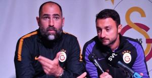 Tudor Galatasaraylılarla Resmen Dalga Geçiyor!